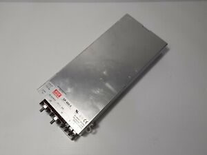 MEAN WELL SP-480-5 100~240VAC/6.5A-5V/85A Switching Power Supply
