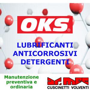 OKS 390 - Olio da taglio per tutti i metalli, 250 ml
