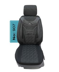 VW Sharan 5-Sitzer 1995-2010 Sitzbezüge ELEGANCE Farben Auswahl modernes design