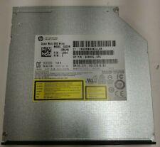 HP 9.5 Slim DVD Writer