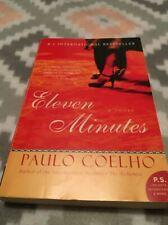 Eleven Minutes by Paulo Coelho Novel