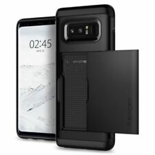 Spigen Mobile Phone Wallet Cases for Samsung Galaxy Note