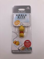 Disney Store Japan: iPhone Cable Bite: Cable Accessory: Pooh (F3)