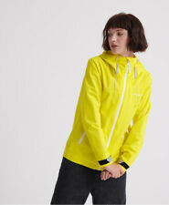 Top para mujer Chaqueta impermeable Harpa
