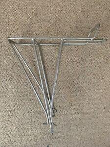 Original Jim Blackburn Made in USA rear pannier rack, v light, great condition