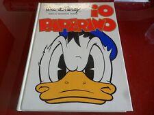 Io Paperino Cartonato Seconda Edizione del 1972! Edicola! Disney Mondadori!! ▓