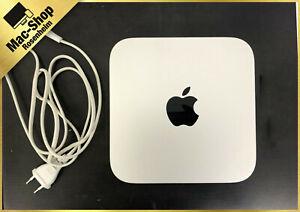 Apple Mac mini i5 2,6 GHz 8 GB RAM 1.000 GB HDD · Ende 2014 · Händler