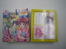 Anime Manga Comic Tokyo Mew Mew Seika no Karuta Japanese Playing Cards Toy