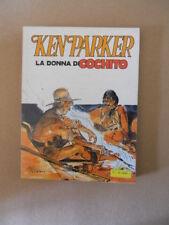 KEN PARKER n°45 ed. CEPIM - Prima Edizione Originale [G291]
