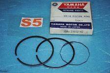 1 boite de segments +1.00 Yamaha RD 250 LC réf. 29L-11610-40 neuf