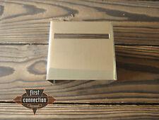 Batterie Cover chrom für Harley Shovel FX '71-'78 u. Sportster ohne E-Start