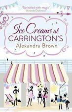 Brown, Alexandra, Ice Creams at Carrington's (Carringtons Department Store 3), V