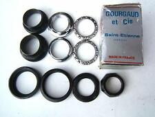GOURGAUD JEU DE DIRECTION ETANCHE LIGHTRACE SUPER / BSA, VINTAGE PARTS 70's