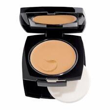 Avon True Colour Flawless Cream-To-Powder Foundation Compact 9g /Warm Ivory