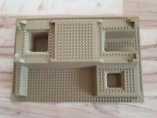 Lego 3D Platte Bauplatte 51542pb003 Set 7627 Indiana Jones Kriszallschädel