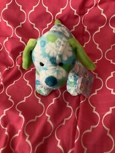 New Webkinz Tropical Island Pup. HM600. New Sealed Code. Free Shipping.