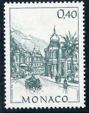STAMP / TIMBRE DE MONACO N°1763 ** MONACO D'AUTREFOIS // LA PLACE DU CASINO
