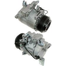 A/C Compressor Omega Environmental 20-21189-AM fits 2007 Infiniti G35 3.5L-V6