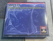 EMI CZS 7627072 (2) MAHLER ~ DAS LIED VON DER ERDE