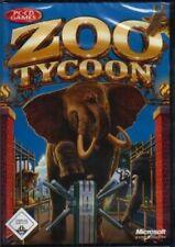 ZOO TYCOON 1 Manage deinen eigenen Zoo Deutsch Top Zustand