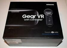 Samsung Galaxy Gear VR 2017 with Motion Controller for S6 S7 S8 S8+S9 S9+ Note 8