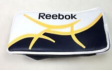 New Reebok 9000 intermediate ice hockey goalie blocker glove normal hand int