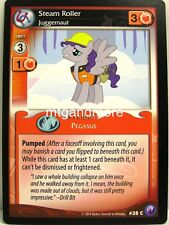 My Little Pony - 2x #038C Steam Roller, Juggernaut - Canterlot Nights