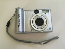 Canon PowerShot A95 5.0MP 3x Zoom - FOR PARTS or Repair