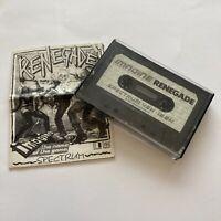 "ZX Spectrum ""Renegade"" Cassette Game by Imagine - 48k-128k"