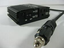100-Watt Power Inverter, 115V AC Output, Cigarette lighter plug