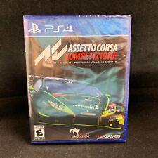 Assetto Corsa Competizione (PS4 / PlayStation 4) BRAND NEW