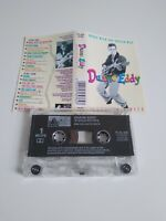 DUANE EDDY 18 GREATEST HITS CASSETTE TAPE PRISM LEISURE UK 1997