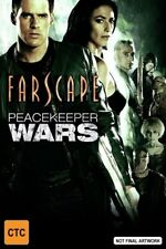 Farscape-Peacekeeper War DVD, 2005 Brand New Sealed