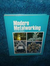 9 - Modern Metalworking