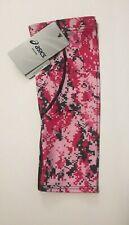 Asics Printed Calf Sleeve Pixel Camo - Womens  Size Medium