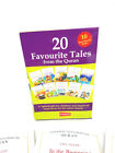 SPECIAL OFFER: 20 Favourite Tales from the Quran for Kids (10 Hardback Books)