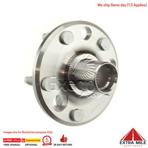 Wheel Bearing Hub Rear Left/Right for Ford Territory 4.0L 6cyl SX SY SY II inc B