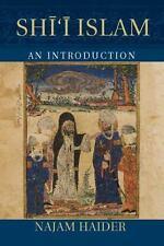 Shi'i Islam (Paperback or Softback)