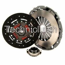 ECOCLUTCH 3 PART CLUTCH KIT FOR FIAT COUPE COUPE 2.0 16V TURBO
