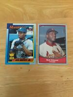 1990 topps ken griffey jr Nm Baseball Card Rookie Gold Cup Mariners 336 +GIBSON