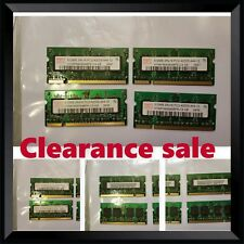Clearance sale 512Mb x 4 PC2 4200s-444-12 Hynix  Ram   only £4.99 free postage