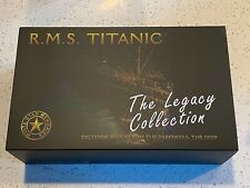 New listing Titanic Rusticle / Titanic Authentic Artifact / Titanic Relic / Sold Out #72/100
