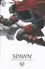 Spawn Origins Volume 4 Hc: By Todd McFarlane, Alan Moore, Various