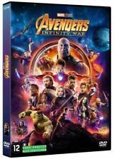 AVENGERS : Infinity War - DVD NEUF SOUS BLISTER