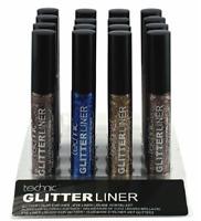 Technic Glitter Liner Liquid Eyeliner Blue Gold Multi 11ml # 22506
