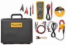 Fluke 1587/i400 FC-Kit 1587 Isolationsmultimeter + i400 Stromzangen Set