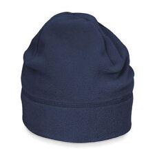 Cappelli da uomo blu in poliestere taglia L