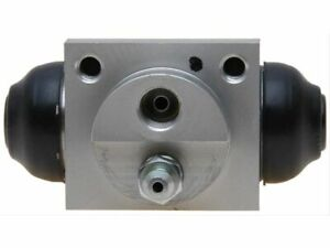 Rear Wheel Cylinder For 11-17 Chevy Sonic Cruze Limited KM91P3 Element3