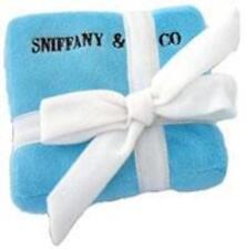 Sniffany & Co Box Designer Plush Dog Toy (Large)
