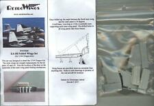 RetroKits Models 1/144 GRUMMAN EA-6B FOLDED WINGS SET Resin Conversion Kit